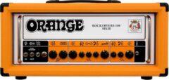 Oranje Gitaarversterker Orange Rockerverb 100W RK100H MKIII