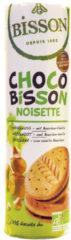 Bisson Choco Bisson Hazelnoot Bio (300g)