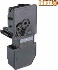 Zwarte INKTDL XL Laser toner cartridge voor Kyocera TK-5230K | Geschikt voor Kyocera Ecosys M5521, M5021 CDN en CDW series