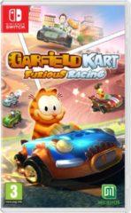 Mindscape Garfield Kart: Furious Racing (Nintendo Switch)