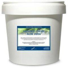 Claudius Cosmetics B.V Massage Crème Aloë Vera 5 liter