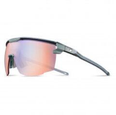 Julbo - Ultimate Photochromic S1-3 (VLT 13-72%) - Fietsbril grijs/beige/roze