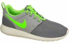 Groene Lage Sneakers Nike Roshe One Gs 599728-025