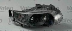 SAAB DUBBELE KOPLAMP VOOR R. H7+H7 +Elek.Motor VALEO