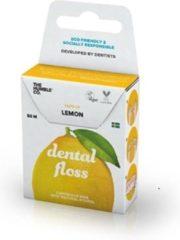 Humble Brush Dental floss lemon 50 meter