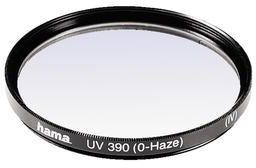 Afbeelding van Hama UV-filter 390 (O-Haze), 82,0 mm, HTMC multi-coating