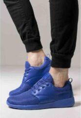 Urban Classics Sneakers -38 Shoes- Light Runner Blauw