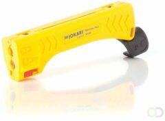 Jokari T30110 Kabelstripper Geschikt voor Coaxkabel 4.8 tot 7.5 mm RG6, RG59/U, RG58
