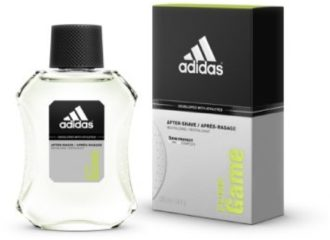 Adidas Pure Game for Men Aftershave Lotion - 100 ml