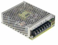 MeanWell Schakelende Voeding - 1 Uitgang - 50 W - 5 V - Gesloten Frame - Enkel Voor Professioneel Gebruik