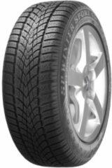 Universeel Dunlop Sport 4d * xl 205/45 R17 88H