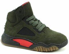 Groene HIP Shoe Style H1092