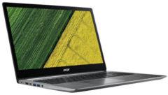 Acer Swift SF315-41G-R81H 2.2GHz 2700U AMD Ryzen 7 15.6Zoll 1920 x 1080Pixel Grau Notebook NX.GV8EG.002