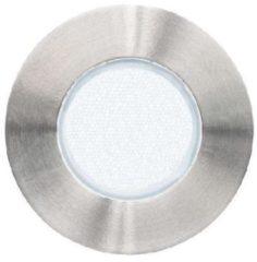 Roestvrijstalen Grondspot - LED - Techtube Pro