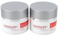 Nanolift Pro Youth Creme Set Tag&Nacht