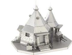 Metal Earth Harry Potter Hagrid's Hut