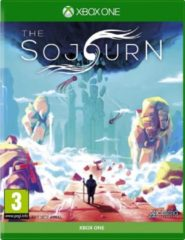 Humble Bundle The Sojourn
