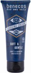 Benecos For Men Only Vegan Shaving Cream