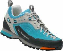 Garmont Dragontail LT wandelschoenen Dames grijs/blauw maat UK 4 | 37