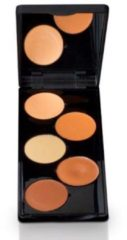 Make-up Studio Shaping box Face It Concealer palet - Dark