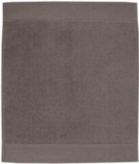 Bruine Seahorse Pure Badmat - Cement - 50 X 60 Cm