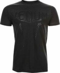 Venum T-Shirt Carbonix Zwart Small