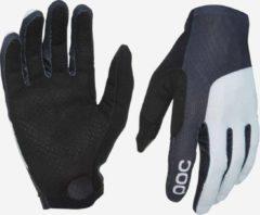 POC - Essential Print Glove - Handschoenen maat L, zwart/grijs