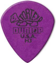 Paarse EMG 707TW Active 7 String Dual Mode Pickup humbucker gitaarpickup