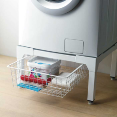 Whirlpool Sockel mit Schublade für Waschmaschine 9029792125