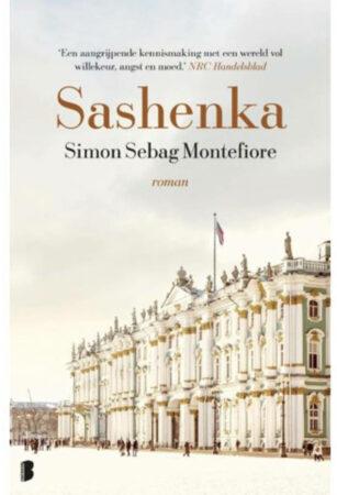 Afbeelding van Sashenka