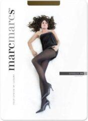 Marc marcs MarcMarcs opaque 70 kleur: taupe maat: S