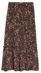 Bruine Catwalk Junkie Skirt on the hunt auburn