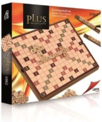 Board Games Cayro Inlaid Crosswords Set Plus