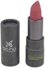 Boho groen Make-Up 311 - Love Poppy Fields Glans Lipstick 3.5 g