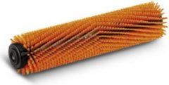 Kärcher Bürstenwalze orange / hoch-tief 300 mm 4.762-484.0