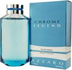 Azzaro Chrome Legend Men - 125 ml - Eau de toilette