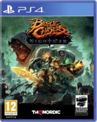 KOCH Battle Chasers - Nightwar   PlayStation 4
