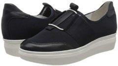 Högl 9-103916-3000 Vrouwen Sneaker - Blauw - Maat 37