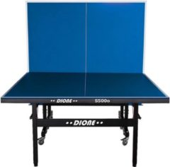 Blauwe Dione Tafeltennistafel S500o - Outdoor