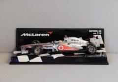 Formule 1 Vodafone McLaren Mercedes MP4-26 #3 L. Hamilton 2011 - 1:43 - Minichamps
