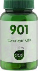 AOV 901 Co Enzym Q10 Voedingssupplement - 60 Capsules