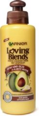 Garnier Loving Blends Avocado Olie & Karité Boter Leave-in crème - 200 ml