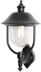 Franssen verlichting Muurlamp klassiek Fl4040 - Punta Kleur: Antiekgroen - Outlet