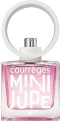 Courreges Courrèges Mini Jupe Eau De Perfume Spray 50ml