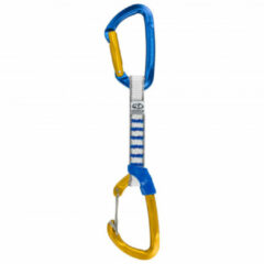 Climbing Technology - Berry Set NY - Klimset maat 12 cm, blauw/grijs/oranje/wit