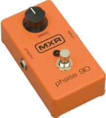 Oranje MXR M101 Phase 90 flanger/phaser pedaal