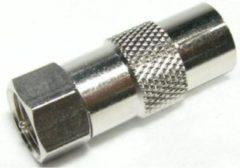 Technetix Adapter F [male]/IEC [female] LTE-proof - Technetix