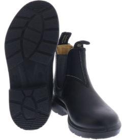 Zwarte Blundstone 07-531 Classic Black Boots chelsea-boots