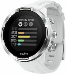 Witte Suunto 9 Baro GPS Multisport Watch - Horloges