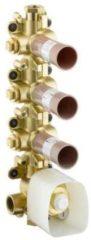 Axor Starck ShowerCollection inbouwdeel inbouwmengkraan, geschikt voor kraan